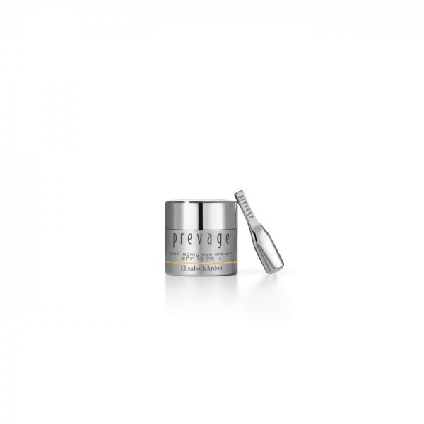 Anti-Aging Eye Cream SPF15