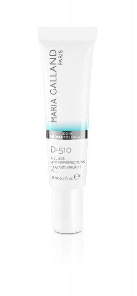 D-510 Gel SOS Anti-Imperfections