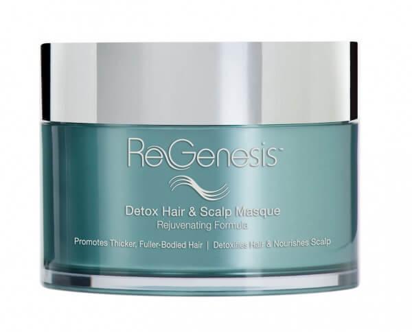 Detox Hair & Scalp Masque Rejuvenating Formula