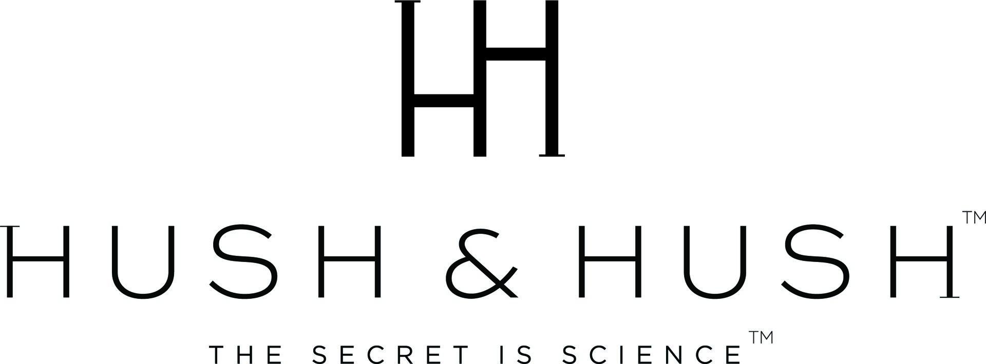 HUSH&HUSH