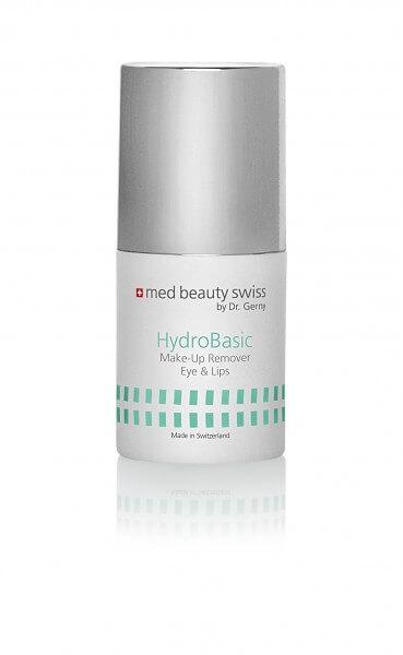 HydroBasic Make-up Remover Eye & Lips
