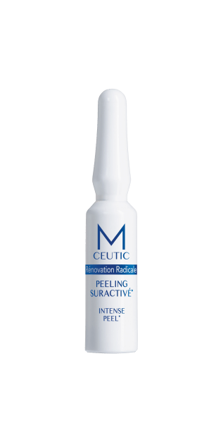 M-CEUTIC Erneuerndes Peeling-Konzentrat