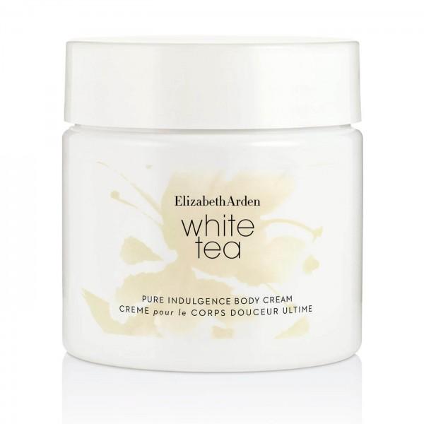 White Tea Perfumed Body Cream