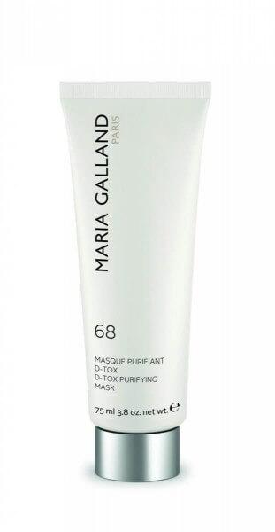 68 - Masque Purifiant D-Tox