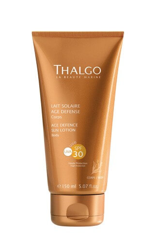 Age Defence Sun Lotion SPF30