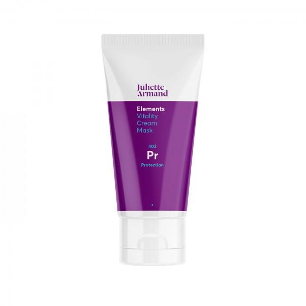 Vitality Cream Mask