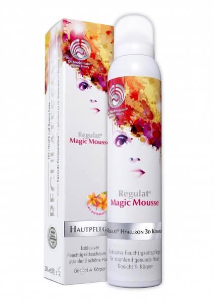 Regulat® Magic Mousse