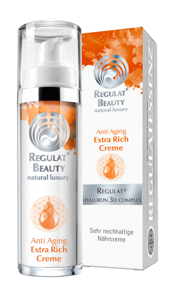 Regulat® Beauty Anti Aging extra rich creme