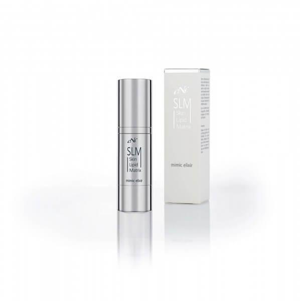 Skin Lipid Matrix mimic elixir