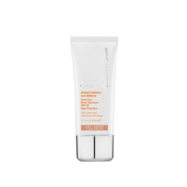 Instant Radiance Sun Defense SPF 40