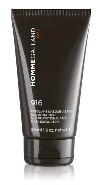 916 EXFOLIANT MASQUE VISAGE MULTI