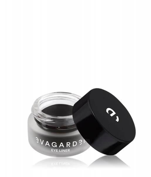 Eye Liner Gel 10 (Black Pot)