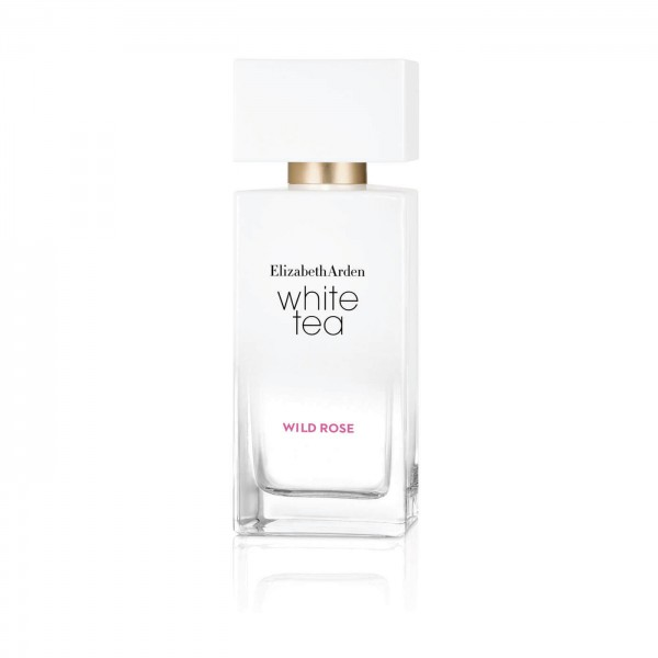 White Tea Wild Rose Eau de Toilette