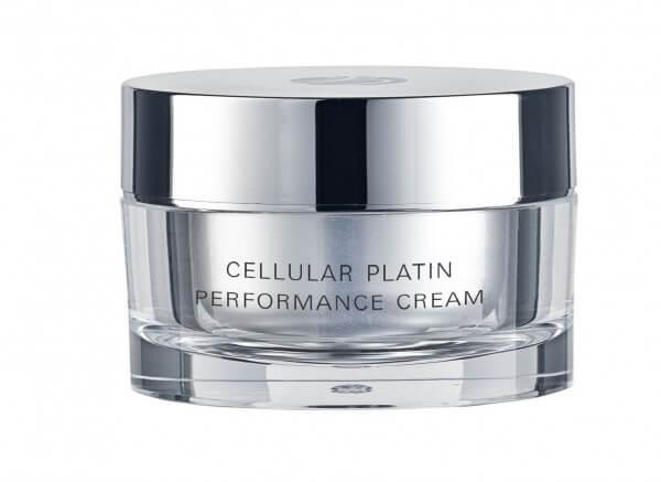 Cellular Platin Performance Cream