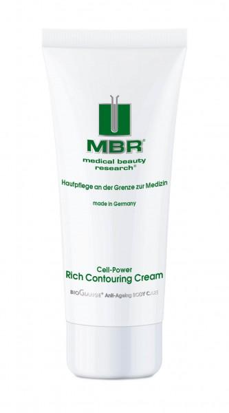 Rich Contouring Cream