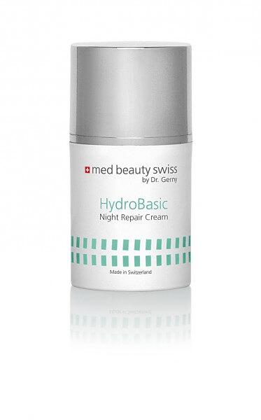 HydroBasic Night Repair Cream