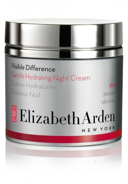 Gentle Hydrating Night Cream
