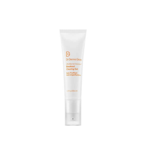 DRX Blemish Solution Breakout Clearing Gel