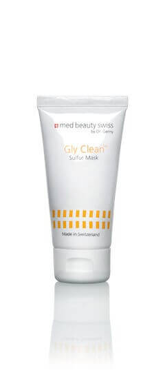 Gly Clean Sulfur Mask